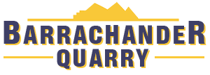Barrachander Quarry Logo